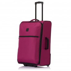 0eb0791f5c46 ... Tripp Cherry  Ultra Lite  2 Wheel Medium Suitcase