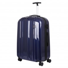 Tripp Ink Blue II 'Absolute Lite' Large 4 Wheel Case