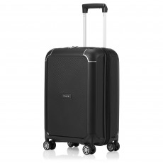 Tripp Black Cabin 'Supreme' 4 Wheel Suitcase