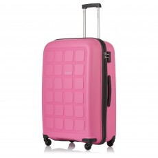 Tripp Flamingo 'Holiday 6' Large 4 wheel Suitcase