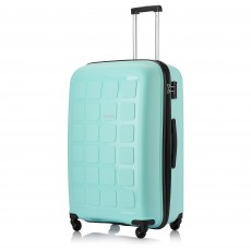 Tripp Cool Mint 'Holiday 6' Large 4 wheel Suitcase