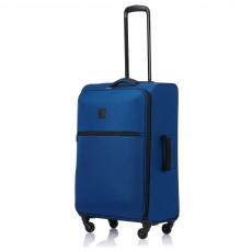 Tripp Ocean Blue 'Ultra Lite' 4 Wheel Medium Suitcase