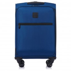 Tripp Ocean Blue 'Ultra Lite' 4 Wheel Cabin Suitcase