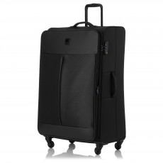 Tripp Black 'Style Lite' Large 4 Wheel Suitcase