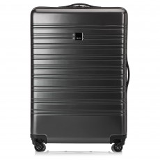 Tripp Silver 'Horizon' Large 4 Wheel Suitcase