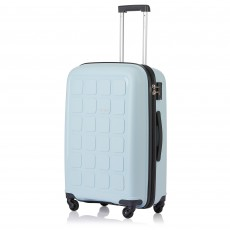 Tripp Ice Blue 'Holiday 6' Medium 4 Wheel Suitcase