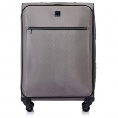 Tripp Silver 'Full Circle' Medium 4 Wheel Suitcase