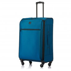 Tripp Azure 'Full Circle' Medium 4 Wheel Suitcase