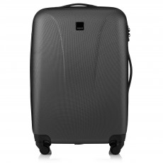 Tripp Anthracite 'Lite 4W' Medium 4 Wheel Suitcase