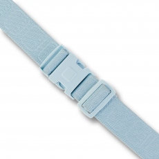 Tripp Ice Blue 'Tripp Accessories' Luggage Strap