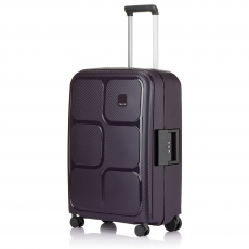 Tripp Cassis 'Superlock II' Medium 4 Wheel Suitcase