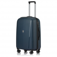 Tripp Teal 'Ultimate Lite II' Medium 4 Wheel Suitcase