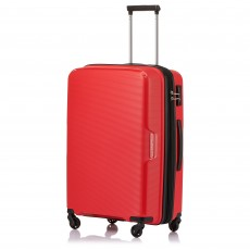 Tripp Poppy 'Escape' Medium 4 Wheel Expandable Suitcase