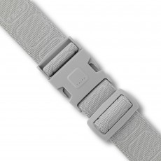 Tripp Dove Grey 'Tripp Accessories' Luggage Strap