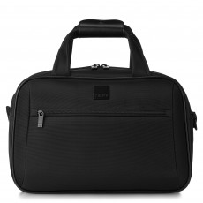 Tripp Black 'Full Circle' Flight Bag 40x20x25cm
