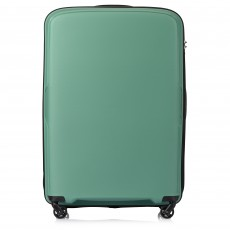 Tripp Sea Green 'Escape' Large 4 Wheel Suitcase