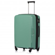 Tripp Sea Green 'Escape' Medium 4W Expandable Suitcase