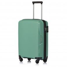 Tripp Sea Green 'Escape' Cabin 4 Wheel Suitcase