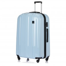 Tripp Ice Blue 'Absolute Lite' Large 4 Wheel Suitcase