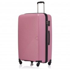Tripp Rose 'Chic' Large 4 Wheel Suitcase