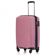 Tripp Rose 'Chic' Cabin 4 Wheel Suitcase
