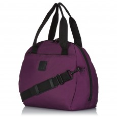 Tripp Mulberry 'Ultra Lite' Holdall