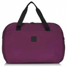 Tripp Mulberry 'Ultra Lite' Large Holdall