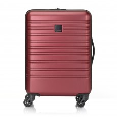 Tripp Emboss Ruby 'Horizon' Cabin 4 Wheel Suitcase