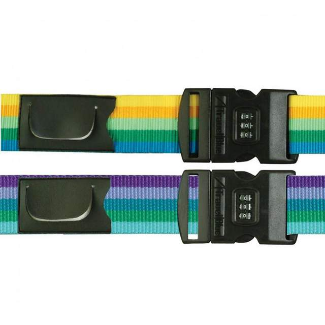 Travel Blue-Security Strap 2inch