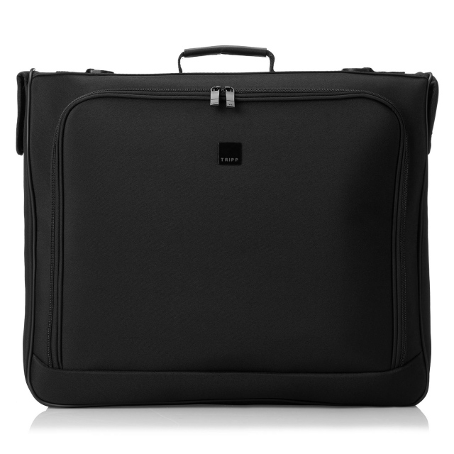 Essentials Business Premium Suiter BLACK