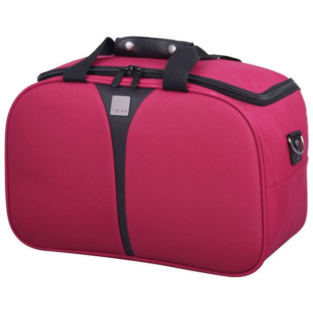 Superlite III Holdall RUBY
