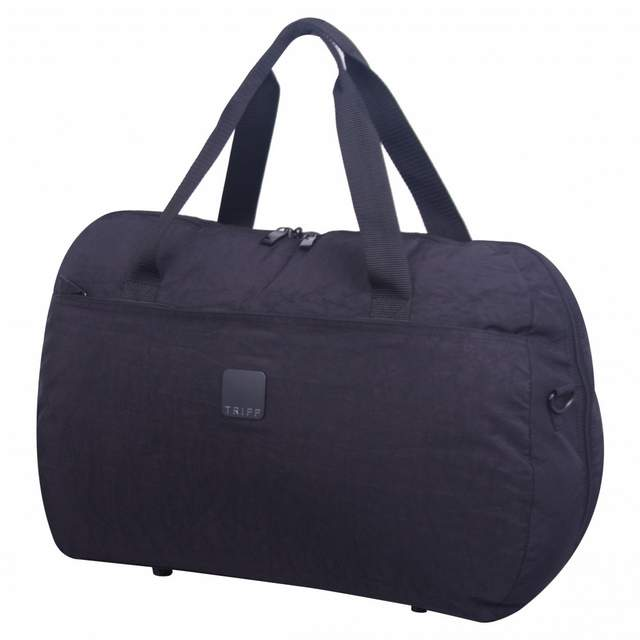 Holiday Bags Large Holdall BLACK