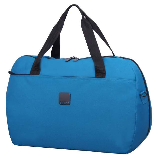 Glide Lite III 2W Large Holdall TURQUOISE