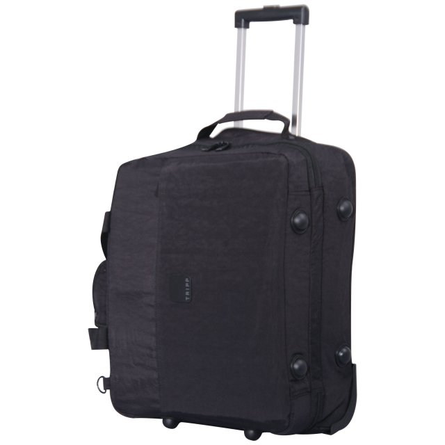 Holiday Bags Cabin Duffle 2W SC 50cm BLACK