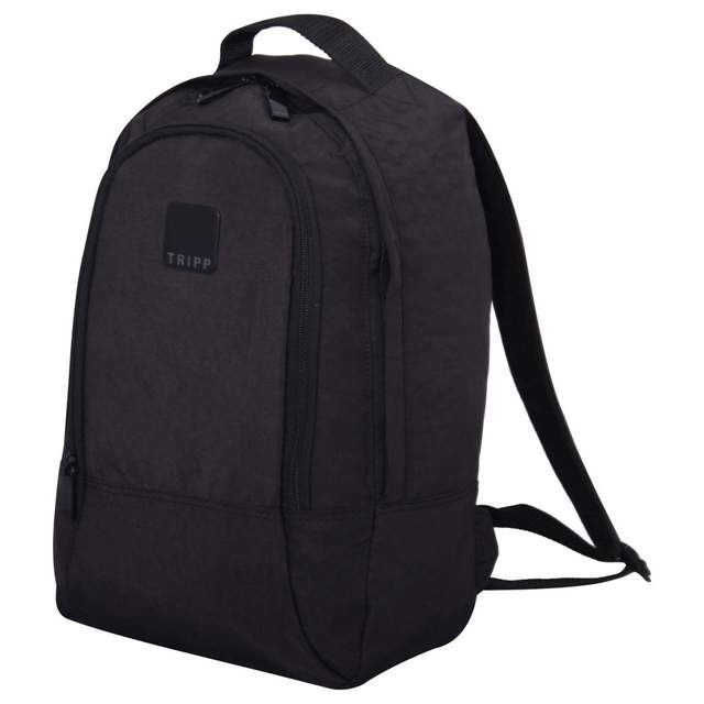 Holiday Bags Backpack BLACK