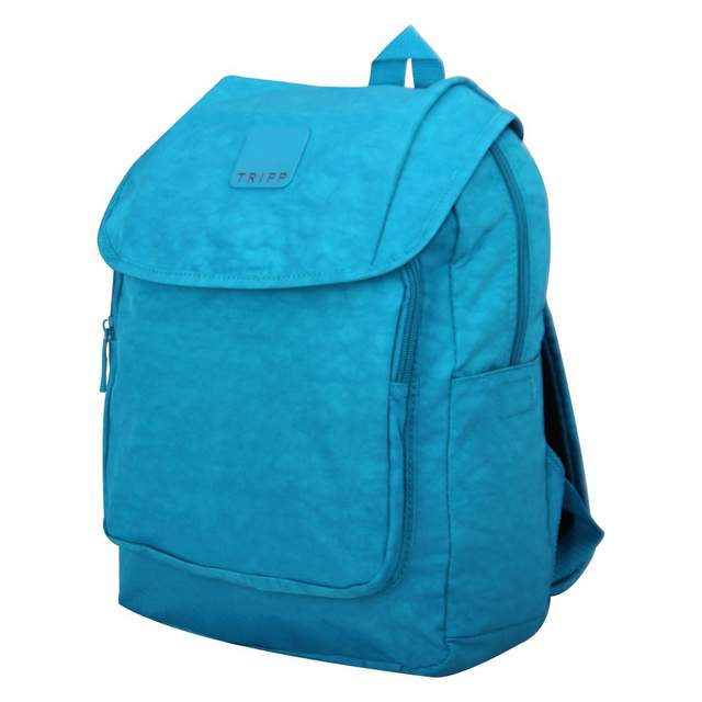Holiday Bags Flapover Backpack ULTRAMARINE