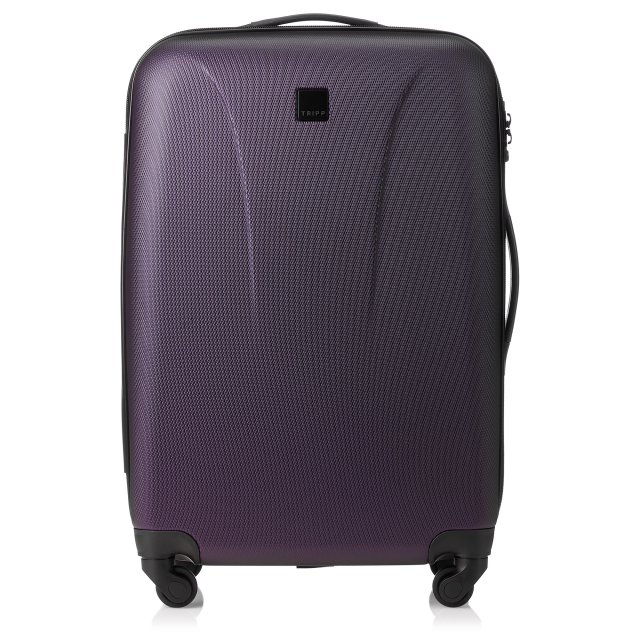 Lite 4W Medium 4 wheel Suitcase 69cm CASSIS