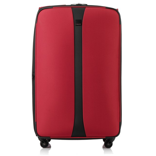 Tripp berry 'Superlite 4W' 4 wheel large suitcase - Soft Suitcases ...