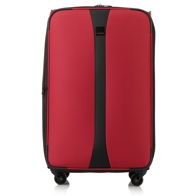 Superlite 4W Medium 4 wheel Suitcase 70cm BERRY