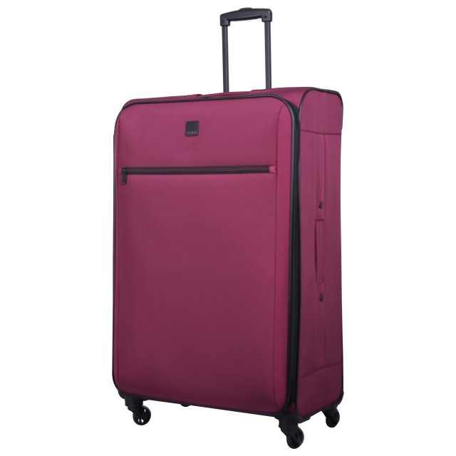 Tripp Scarlet Full Circle 4 Wheel Large Suitcase Tripp Ltd