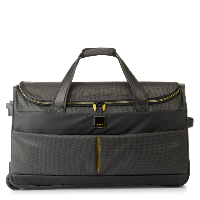 Style Lite Large Wheel Duffle GRAPHITE