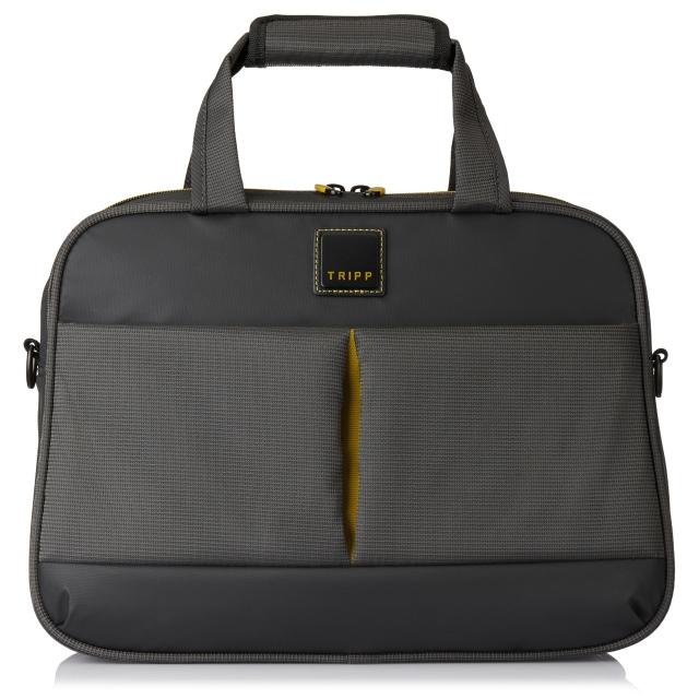 f682f26c18d Tripp Graphite 'Style Lite' Flight Bag - Flight Bags   Tripp Ltd