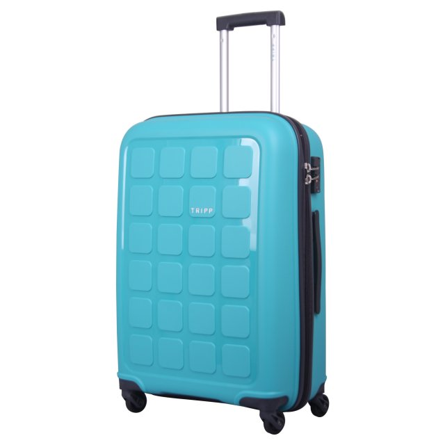Holiday 6 Medium 4 wheel Suitcase 65cm MINT
