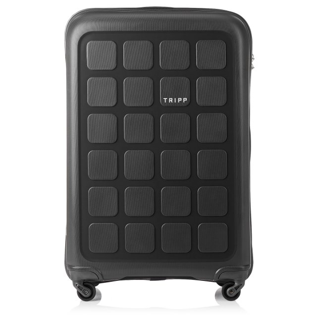 Holiday 6 Large 4 wheel Suitcase 75cm SLATE