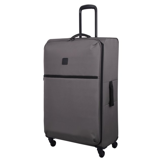 Ultra Lite Large 4 wheel Suitcase 84cm CASHMERE
