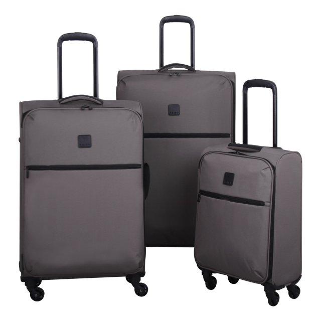 e444438262e Tripp Cashmere  Ultra Lite  4 Wheel Large Suitcase - Soft Suitcases ...