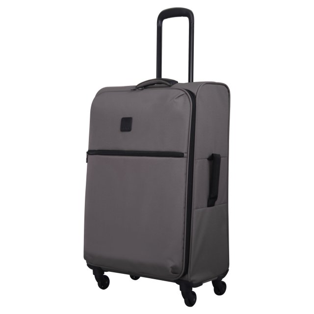 Ultra Lite Medium 4 wheel Suitcase 73cm CASHMERE