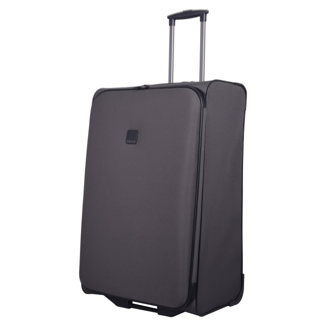 Express 2W Large 2 wheel Suitcase 76cm PUTTY