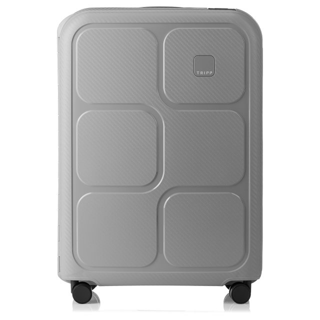 Superlock II Medium 4W Suitcase 65cm DOVE GREY