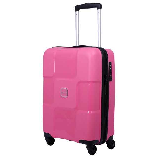 World Cabin 4 wheel Suitcase 55cm POSEY